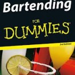 bartender for dummies