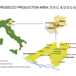 Presecco production area
