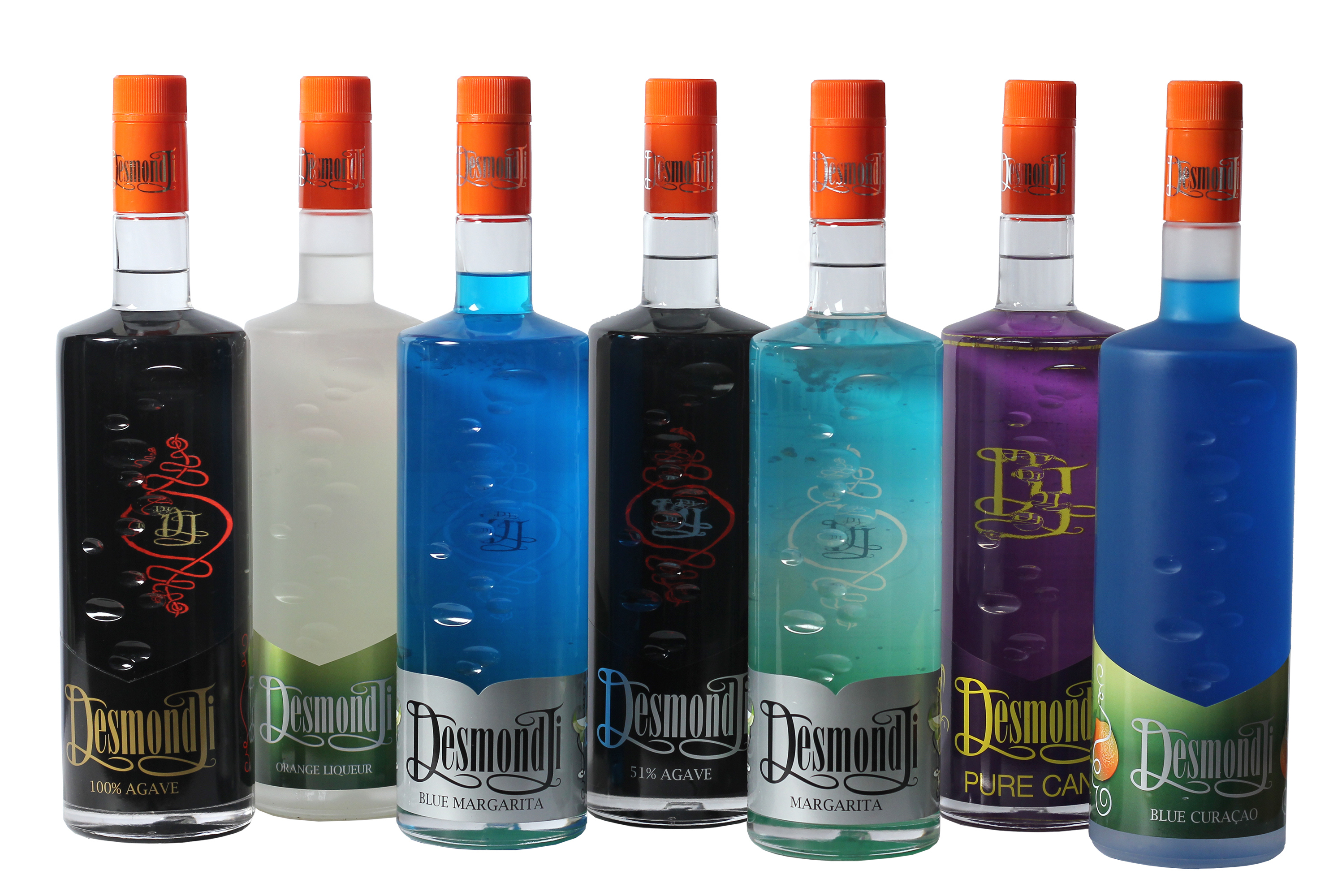 Alcohol\liquor prices: Desmondji Indian Tequila Agave 2018
