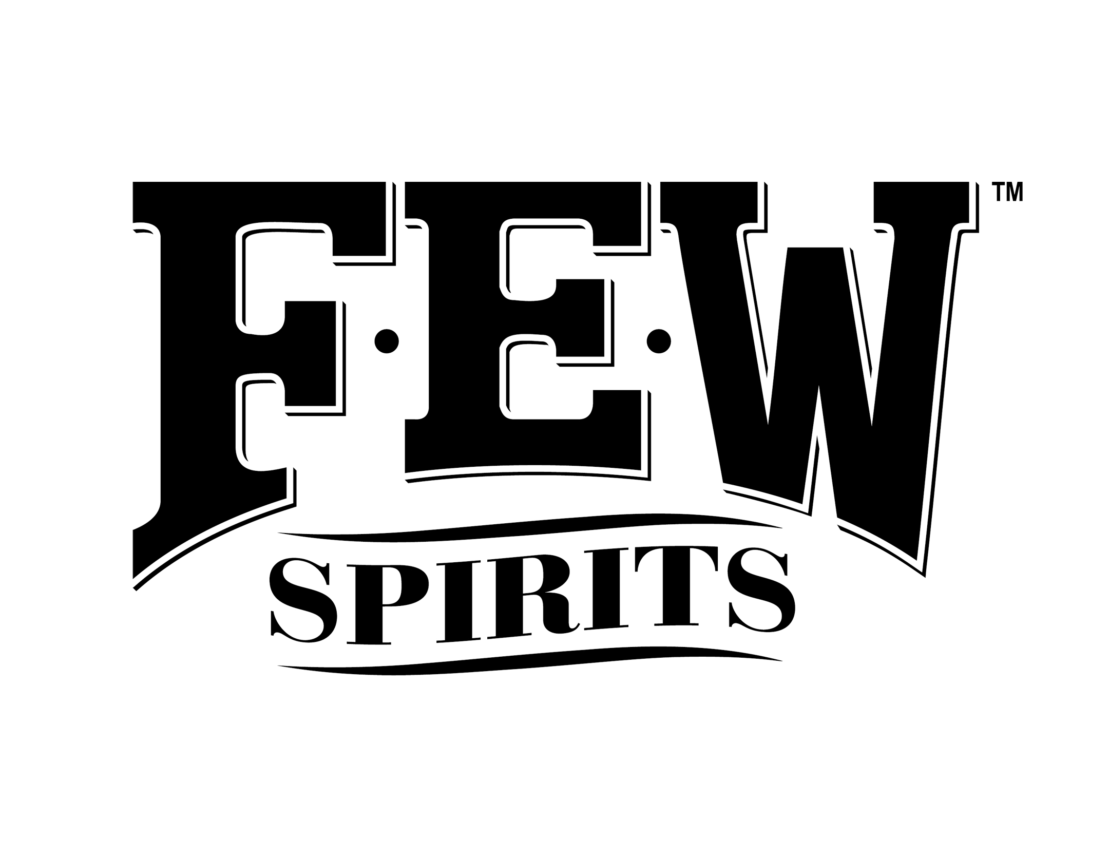 Few spirits booze business a blog dedicated to the business of fewspiritslogobw few spirits malvernweather