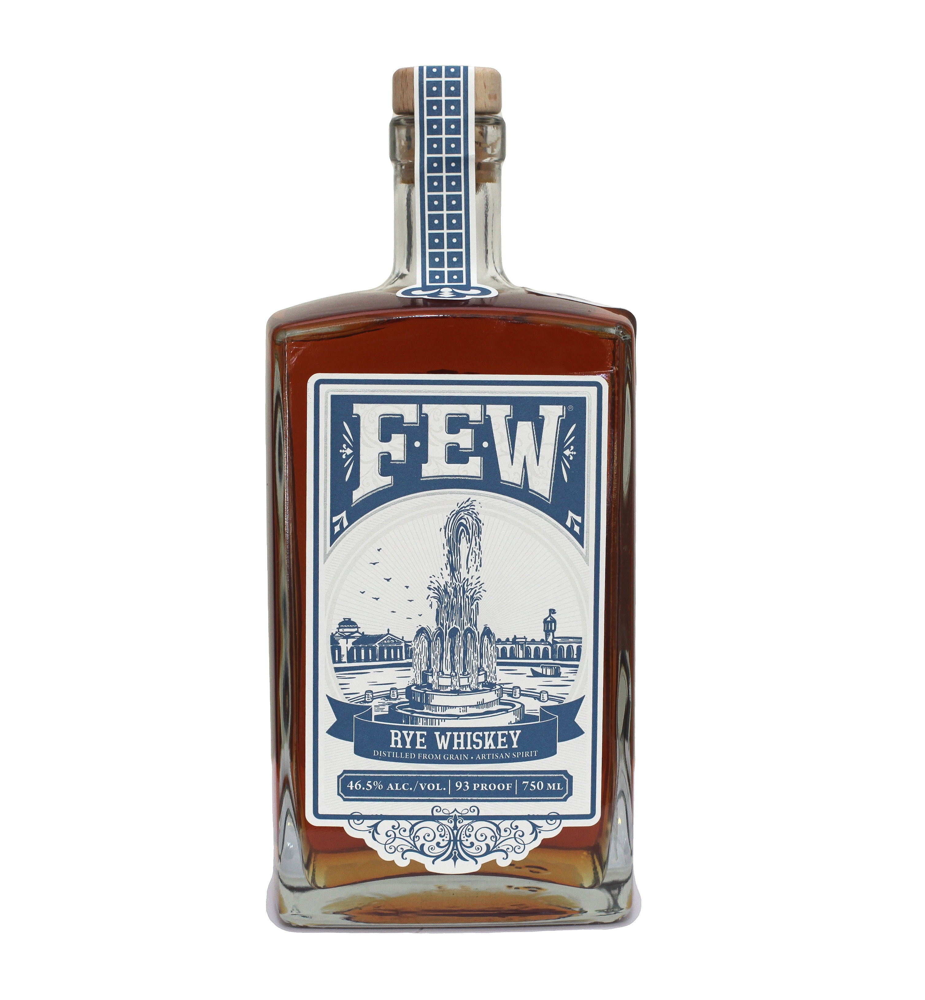 Few spirits booze business a blog dedicated to the business of few rye whiskey malvernweather Gallery