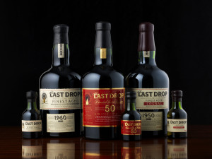 Last Drop Distillers products