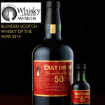 Award winning Last Drop 50 year old