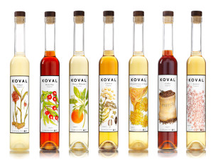 Koval Liqueurs