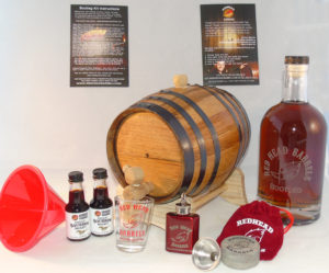 2-liter KY Bourbon kit